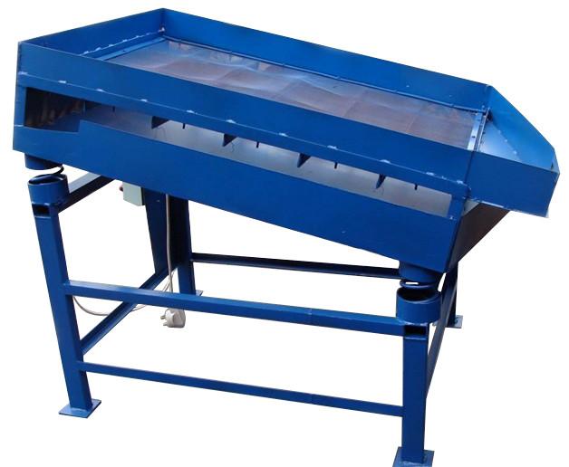 Оборудование для производства и переработки растительного масла из семян подсолнечника, рапса