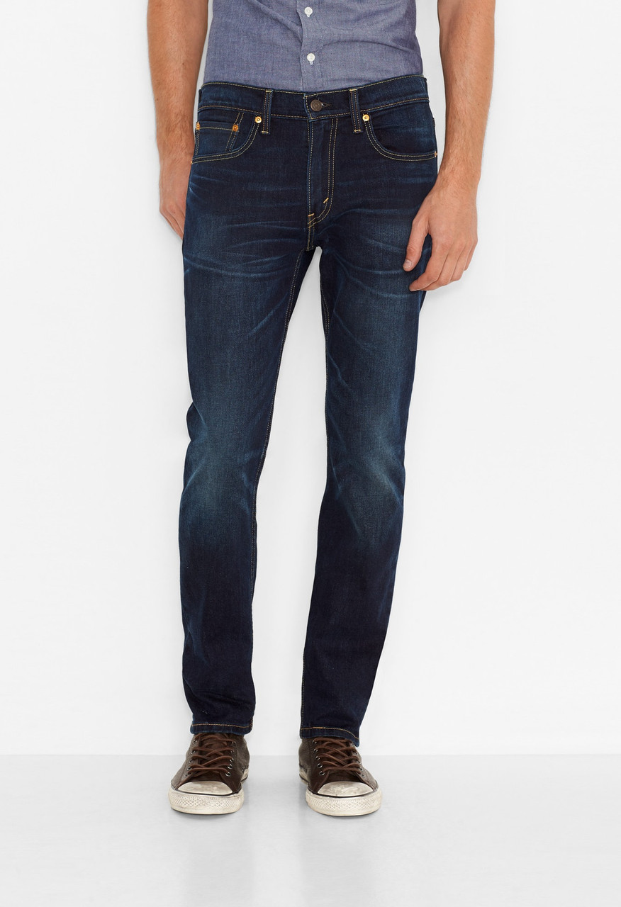 6940a4dd97e Джинсы мужские Levis 511™ Slim Fit Sequoia NEW - denim в Днепре