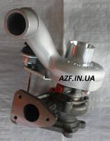 Турбина ККК К-03,(4432306),Opel Movano,Renault Master II,Nissan Interstar, 2.5 DCi