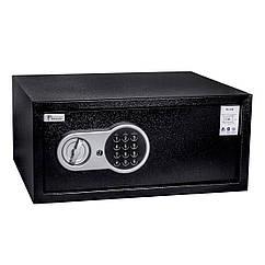 Сейф гостиничный Ferocon БС-24Е.9005 с электронным замком