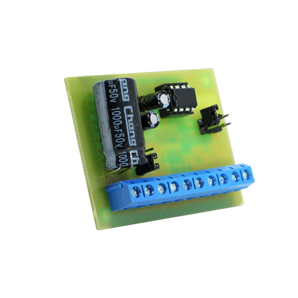 Варта АКД-1500Р модуль контроллер доступа на RFID ключах