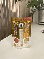 Помада-крем для губ скерамидами з ароматом меду ROHTO Mentholatum Melty Cream, 2,4 г