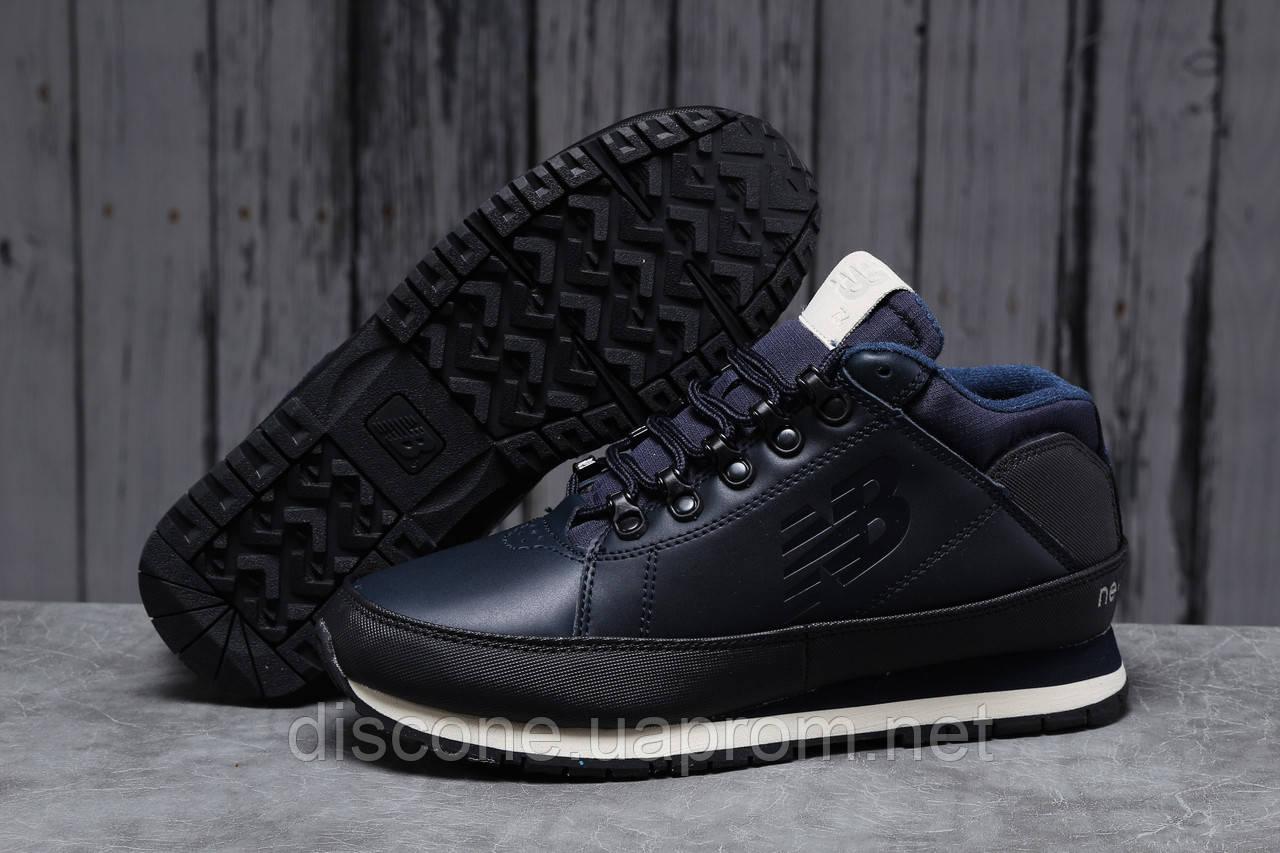Кросівки чоловічі 18072, New Balance 754, темно-сині [ немає ] ✅ (42-26,7 см)