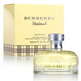Жіноча парфумована вода Burberry Weekend For Women 100 мл (Euro A-Plus)