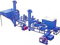 Оборудование для производства растительного масла ОВОР 450 м