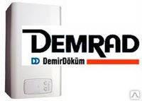 Газовые котлы demrad (турция)