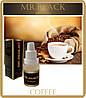 Жидкость для электронных сигарет Mr.Black Кофе-Капучино 18 мг/мл (High) - 15 мл