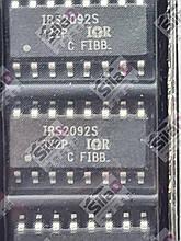 Мікросхема IRS2092S International Rectifier корпус SOIC16N
