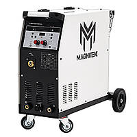 Напівавтомат зварювальний MAGNITEK ProMIG-360SYN DPulse (380V)