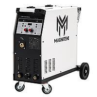 Напівавтомат зварювальний MAGNITEK ProMIG-250SYN DPulse AC/DC/380V