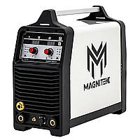 Напівавтомат зварювальний MAGNITEK ProMIG-200SYN Pulse (AL/DC/ 220V)
