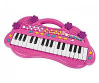 Синтезатор игрушка Simba 6830692