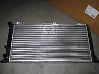 Радиатор охлаждения (TP.15.60.4361) AUDI 80 86-94 (пр-во TEMPEST)