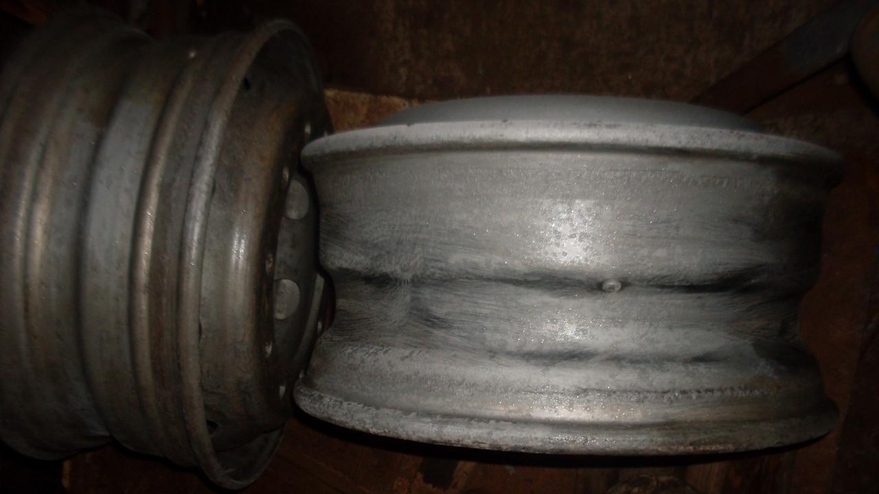 Диски колесные стальные 22,5х70 - ЧП Каминский в Киеве