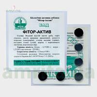 «Фитор – Украинское мумие» имуномодулятор, заболевания щитовидной железы, язва желудка, гипретоническая болезн