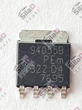 Транзистор 94055B BUK9Y40-55B Nexperia корпус SOT669 (LFPAK)