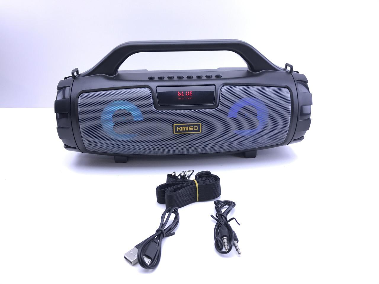 Колонка міні музична портативна з Bluetooth KM-S3