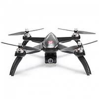 Квадрокоптер MJX Bugs B5W GPS 1080P WiFi FPV Чорний, фото 3