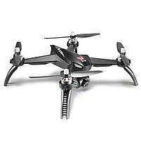 Квадрокоптер MJX Bugs B5W GPS 1080P WiFi FPV Чорний, фото 5