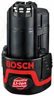 Аккумулятор Bosch Li-Ion 10,8 В; 2,0 Ач