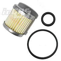 Фильтроэлемент бумажный для ЭМК газа OMB, с уплот. кольцами, Certools, шт