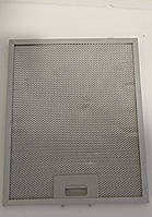 Жировий фільтр для витяжки Amica 275 * 340 алюмінієвий жировий фільтр