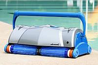 Робот пылесос Ultramax для общественных бассейнов от компании AquaTron (США-Израиль) ULTRAMAX