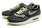 Мужские кроссовки Nike Air Max 87 (в стиле Найк Аир Макс 87) серые, фото 2