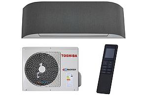 Кондиціонер Toshiba RAS-10N4KVRG-UA/RAS-10N4AVRG-UA