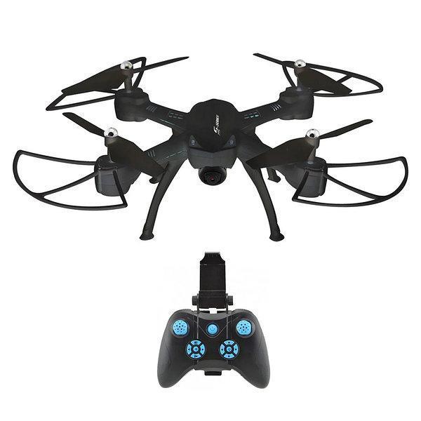 Квадрокоптер DD Drone D11 S-Series с камерой беспилотный летательный аппарат