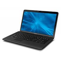 БУ Ноутбук Toshiba C675 17.3 B960 4 RAM 320 HDD, фото 1