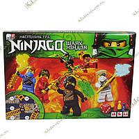 Настільна гра Ніндзяго (Ninjago), фото 1