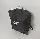 Коляска прогулочная с сумкой для путешествий и москитной сеткой, капюшон, Carrello Astra CRL-5505 Snow Beige, фото 5