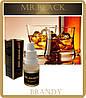 Жидкость для электронных сигарет Mr.Black Бренди 6 мг/мл (Low) - 15 мл