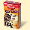 Витамины для кошек Sanal Fantasy 250 таб (150 гр.)