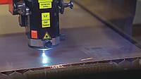 """Лазерная резка металла на швейцарском оборудовании """"Bystronic"""""""