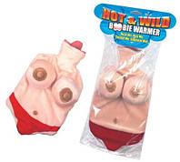 Грелка Hot Wild Boobie Warmer