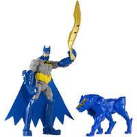 Набор игрушек Бэтмен и Волк