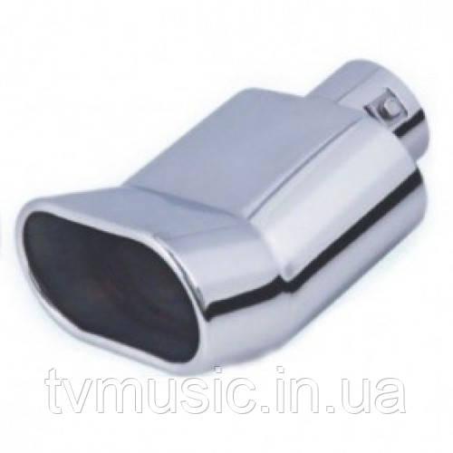 Насадка на глушитель Vitol НГ-0364
