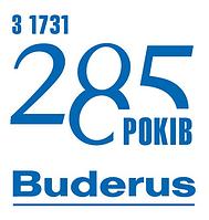 Бивалентный бак Buderus Logalux SMH 500/5 W