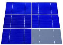 "Солнечная ячейка 72W (3х6"" 40шт)"