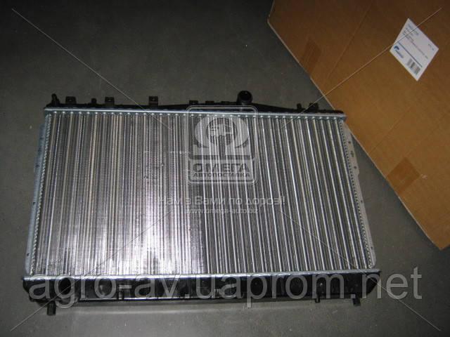 Радиатор охлаждения (TP.15.61.633) CHEVROLET LACETTI 04- (пр-во TEMPEST)