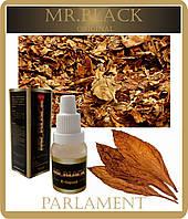 Жидкость для электронных сигарет Mr.Black Парламент 18 мг/мл (High) - 60 мл, фото 1