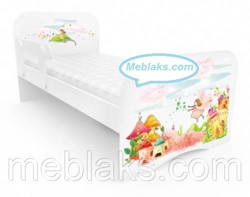 """Кровать детская """"Сказка"""" Mebelkon"""