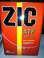Масло для АКПП SP-III (4 литра)