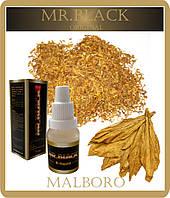 Жидкость для электронных сигарет Mr.Black Мальборо 18 мг/мл (High) - 15 мл, фото 1