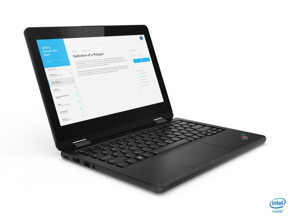 Lenovo ThinkPad Yoga 11e 6Gen (20SES01Q00)