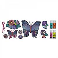 Дох-Винчи набор c пластилином Настенное украшение бабочки DohVinci A9210, фото 1