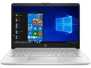 HP Laptop 14-dk1020nr AMD Athlon Gold 3150U (2.40 GHz) 4 GB