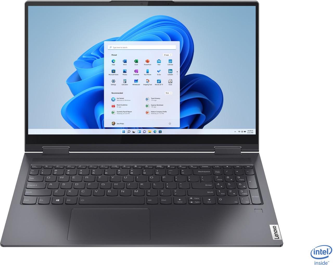 Lenovo Yoga 7 15ITL5 (82BJ0001US)